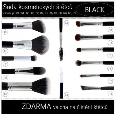 Sada BLACK